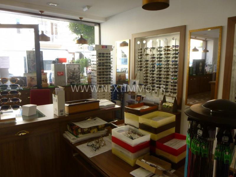 Venta  tienda Roquebillière 45000€ - Fotografía 6
