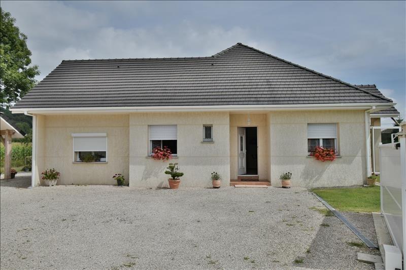 Sale house / villa Pau 295000€ - Picture 2