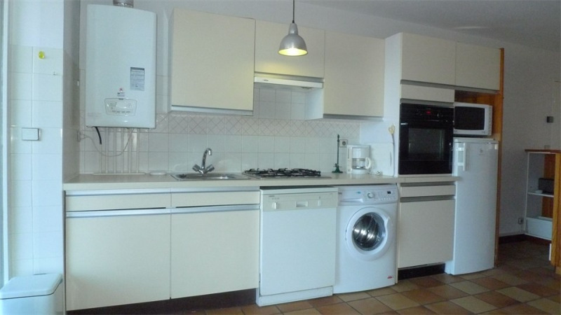 Vacation rental apartment Ciboure 1722€ - Picture 3