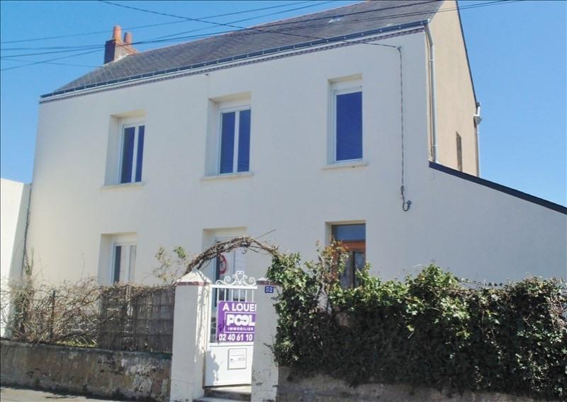 Location maison / villa St nazaire location 850€ CC - Photo 1