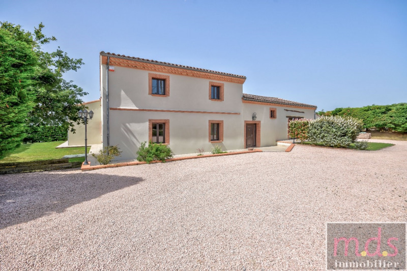Vente de prestige maison / villa Baziege 850000€ - Photo 13