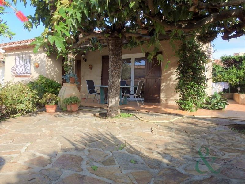 Vente maison / villa Bormes les mimosas 395200€ - Photo 1