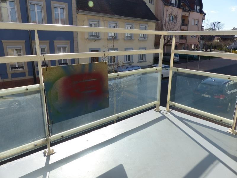 Rental apartment Bischwiller 720€ CC - Picture 5