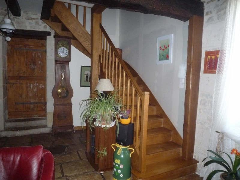 Vente maison / villa St martin de st maixent 147000€ - Photo 8