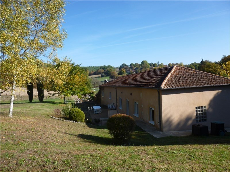 Vente maison / villa Perigueux 254 000€ - Photo 3