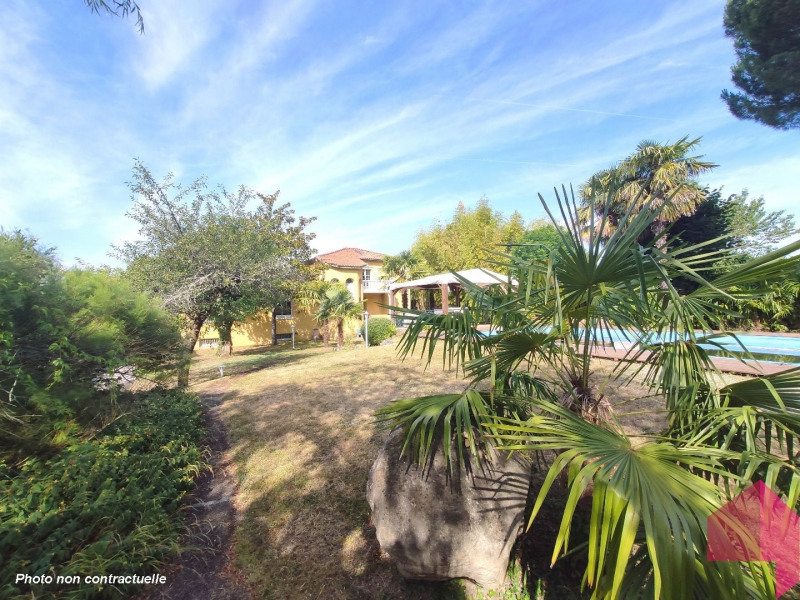 Vente de prestige maison / villa Montrabe 585000€ - Photo 1