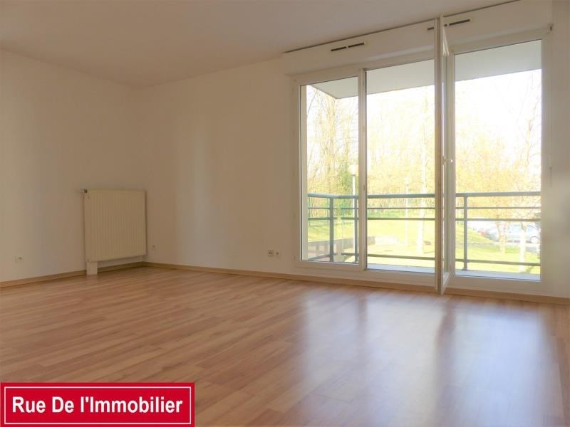 Vente appartement Haguenau 177 000€ - Photo 3