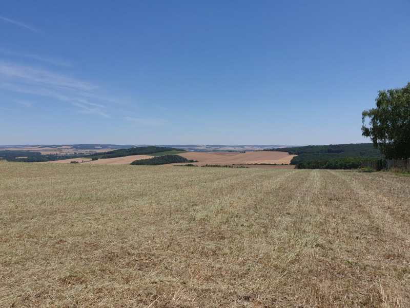 Vente terrain Pont sur yonne 41 000€ - Photo 1