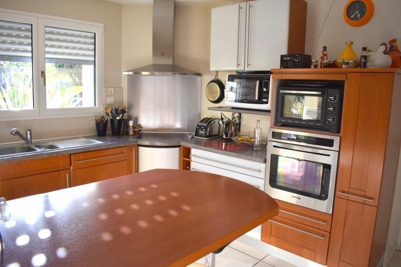 Sale house / villa Bruz 549631€ - Picture 6