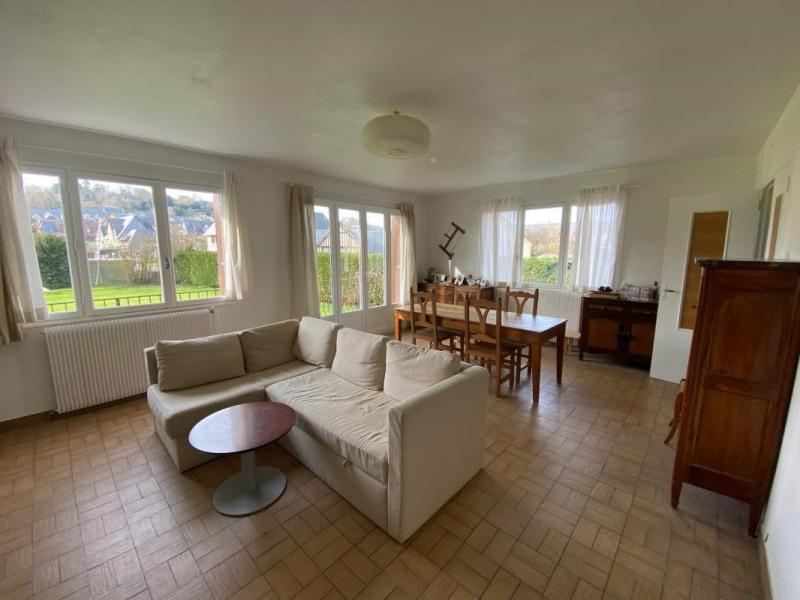 Sale house / villa Saint-arnoult 397500€ - Picture 2