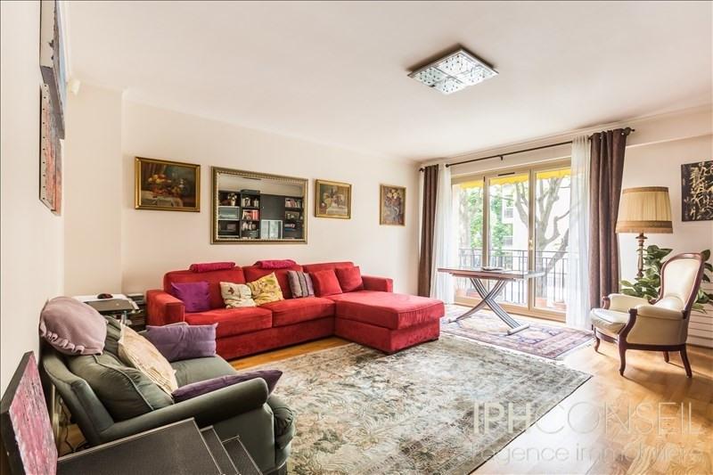 Vente appartement Neuilly sur seine 930000€ - Photo 1
