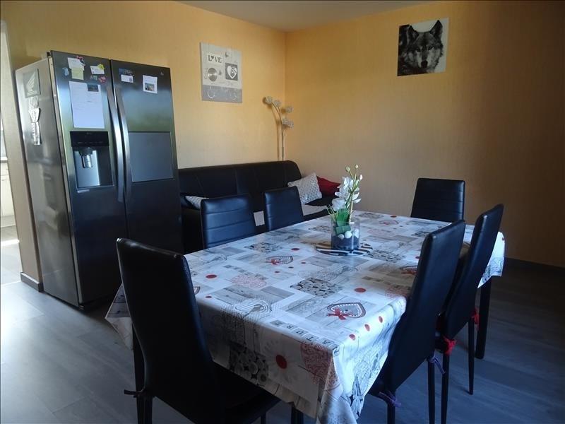 Vente appartement Arcis-sur-aube 68500€ - Photo 4