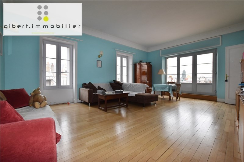 Vente appartement Brives charensac 169 500€ - Photo 2