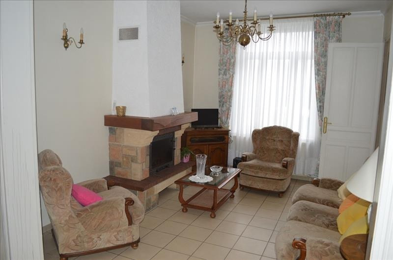 Sale house / villa Henin beaumont 114 950€ - Picture 2