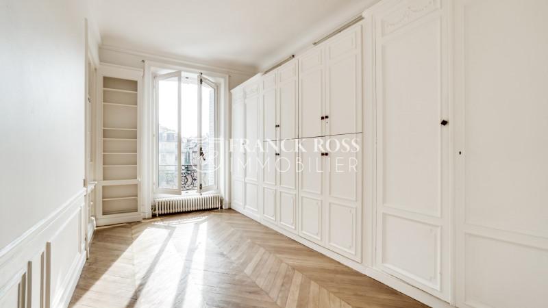 Alquiler  apartamento Paris 8ème 3968€ CC - Fotografía 9