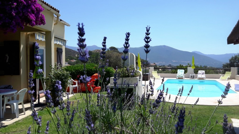 Sale house / villa Afa 691000€ - Picture 2