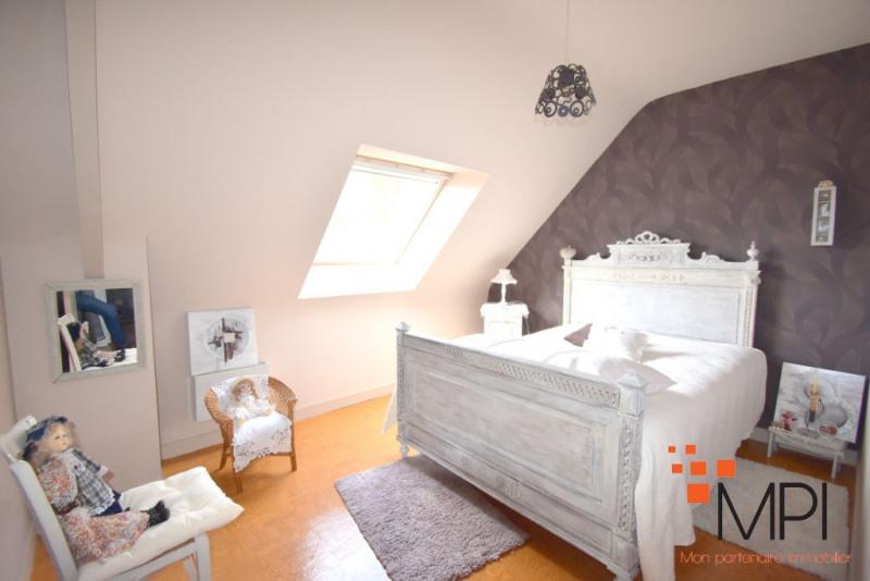 Vente maison / villa Pleumeleuc 261250€ - Photo 6
