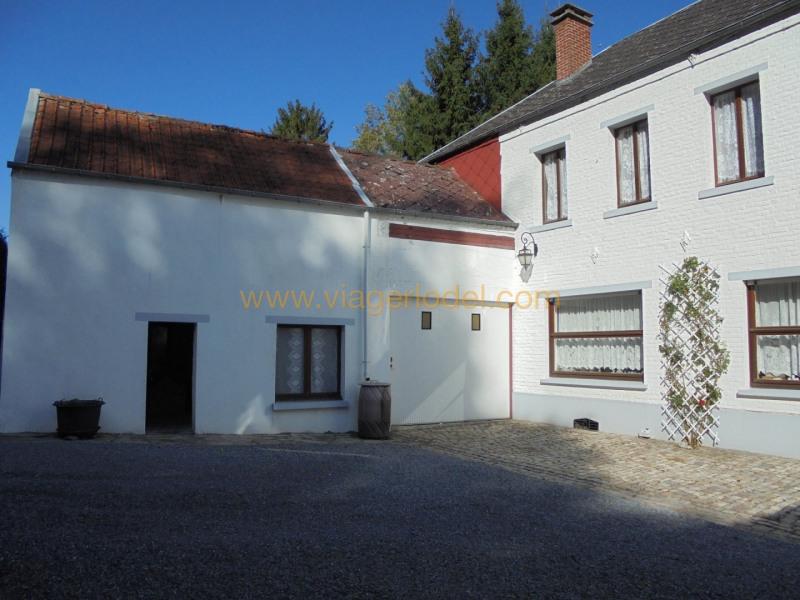 casa Mecquignies 65000€ - Fotografia 2