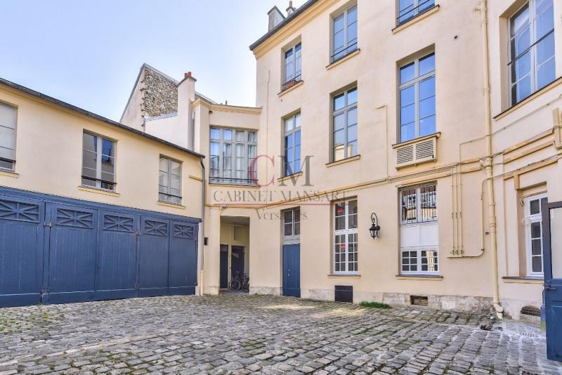 Venta de prestigio  apartamento Versailles 1380000€ - Fotografía 2