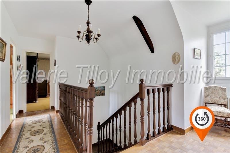 Vente maison / villa Noyal chatillon sur seiche 372600€ - Photo 7