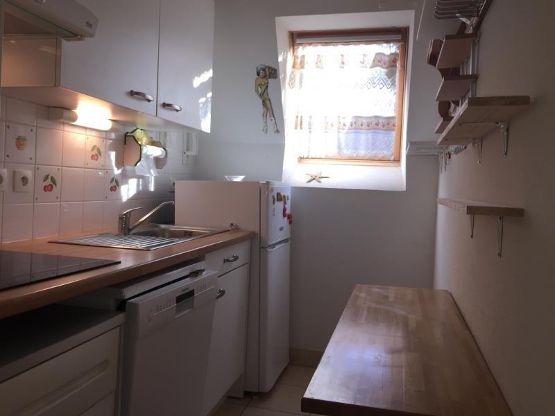Sale apartment Blonville sur mer 159000€ - Picture 3