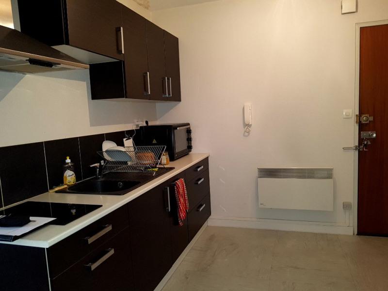 Vente appartement Cholet 78840€ - Photo 3