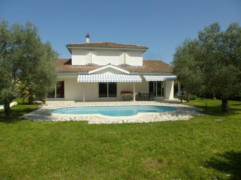 Vente maison / villa Romans-sur-isère 335000€ - Photo 1