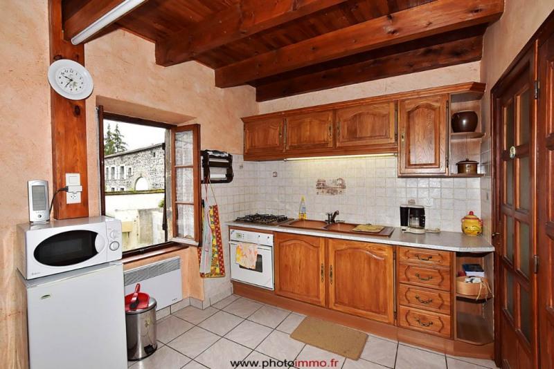 Sale house / villa Saint saturnin 89300€ - Picture 3