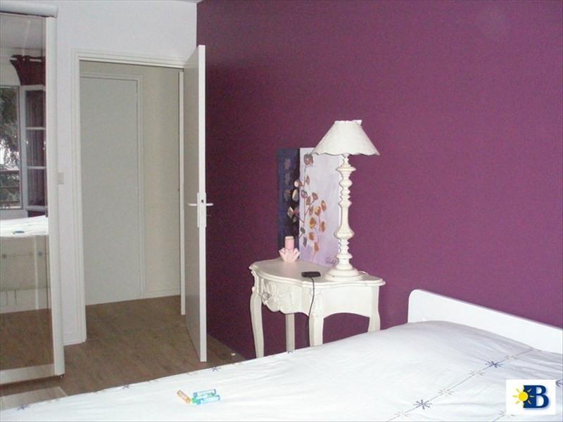 Vente appartement Chatellerault 96300€ - Photo 2