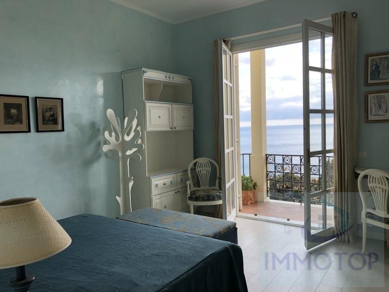 Immobile residenziali di prestigio casa Roquebrune cap martin 2625000€ - Fotografia 12