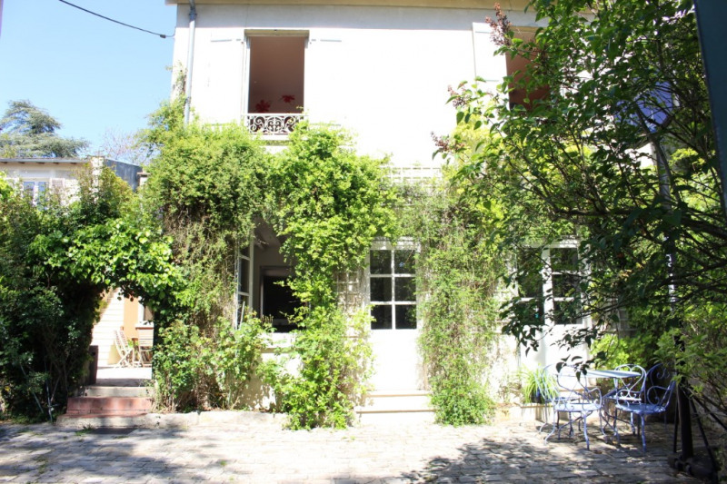 Sale house / villa Marly le roi 900 000€ - Picture 1