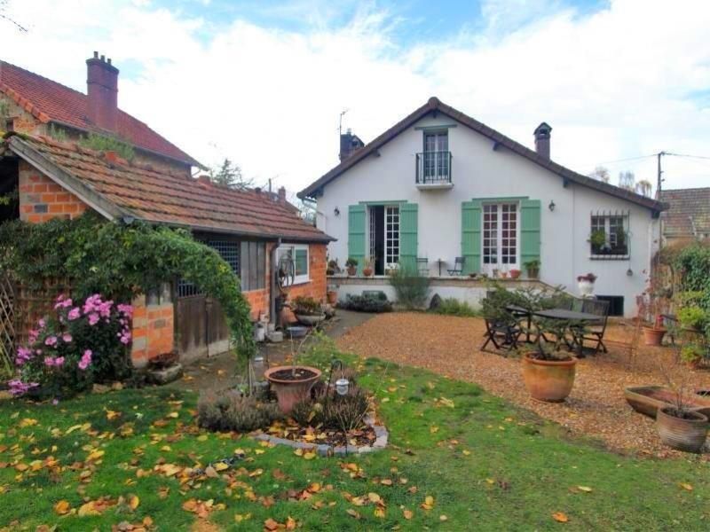 Vente maison / villa Montfort l amaury 460000€ - Photo 1