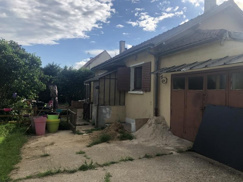 Vente maison / villa St martin de brethencourt 198000€ - Photo 8