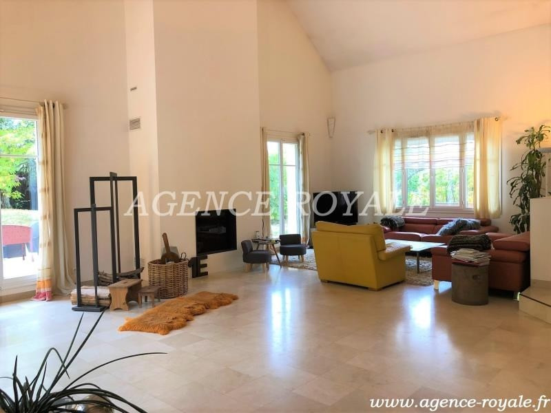Deluxe sale house / villa Chambourcy 1365000€ - Picture 4