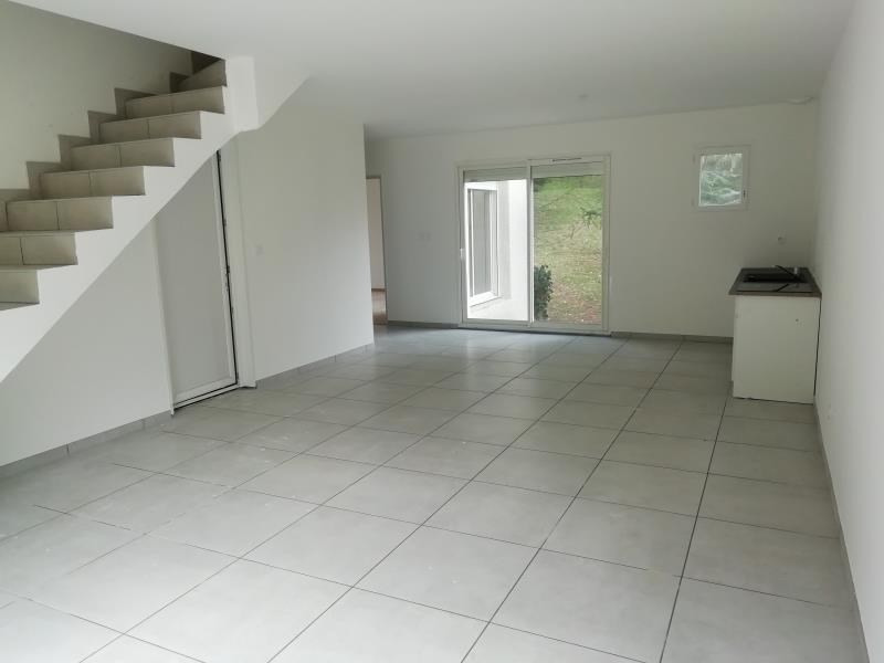 Location maison / villa Tournon-sur-rhone 801€ CC - Photo 1