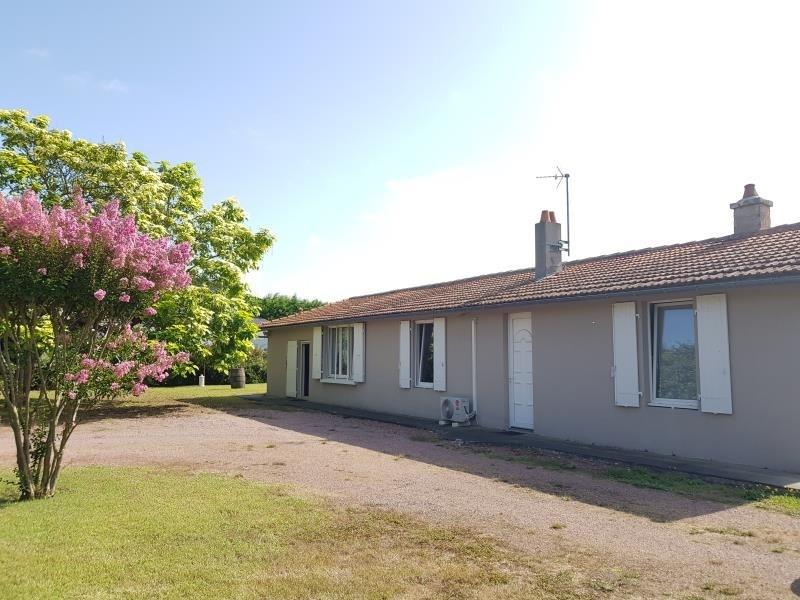 Verkoop  huis St vivien 242190€ - Foto 1