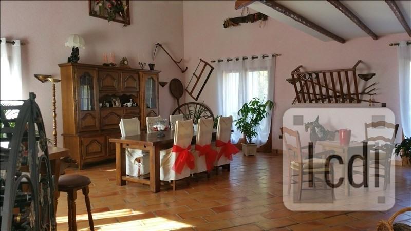 Vente de prestige maison / villa Saint-vincent-de-barrès 818000€ - Photo 4