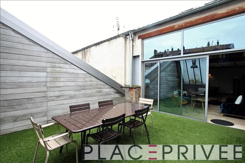 Vente de prestige loft/atelier/surface Nancy 585 000€ - Photo 18