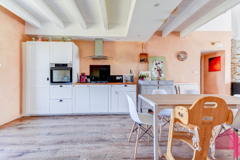 Sale house / villa Caraman 319000€ - Picture 4