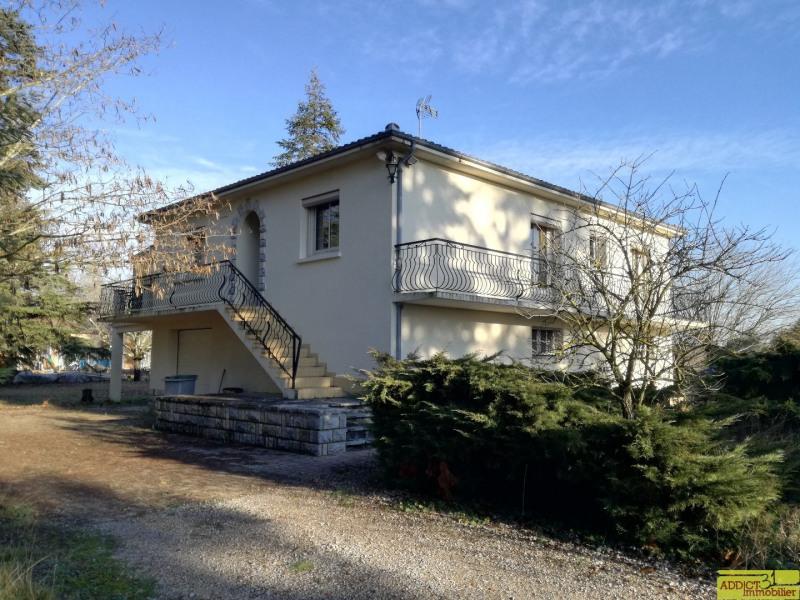 Vente maison / villa Secteur saint paul cap de joux 219000€ - Photo 1