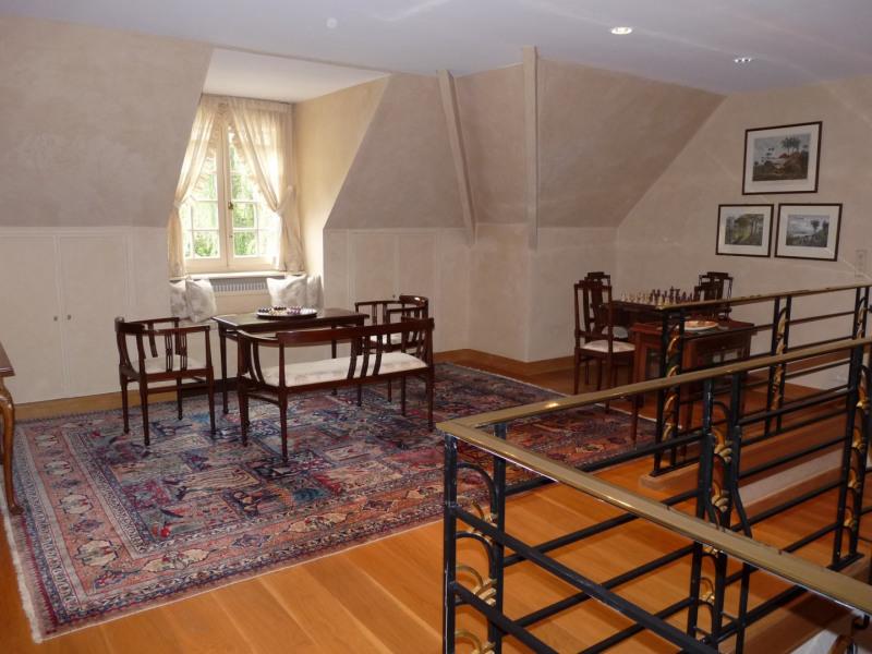 Sale house / villa Saint-nom-la-bretèche 4200000€ - Picture 29