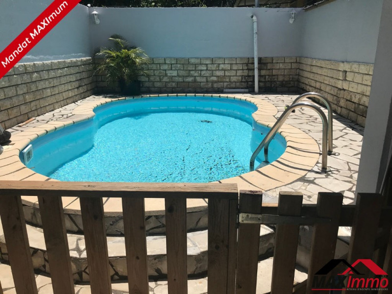 Vente maison / villa Saint joseph 168 950€ - Photo 1