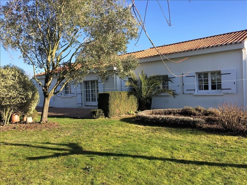 Vente maison / villa Avrille 229 800€ - Photo 2