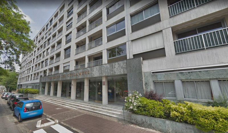 Appartement Rueil Malmaison 1 pièce(s)