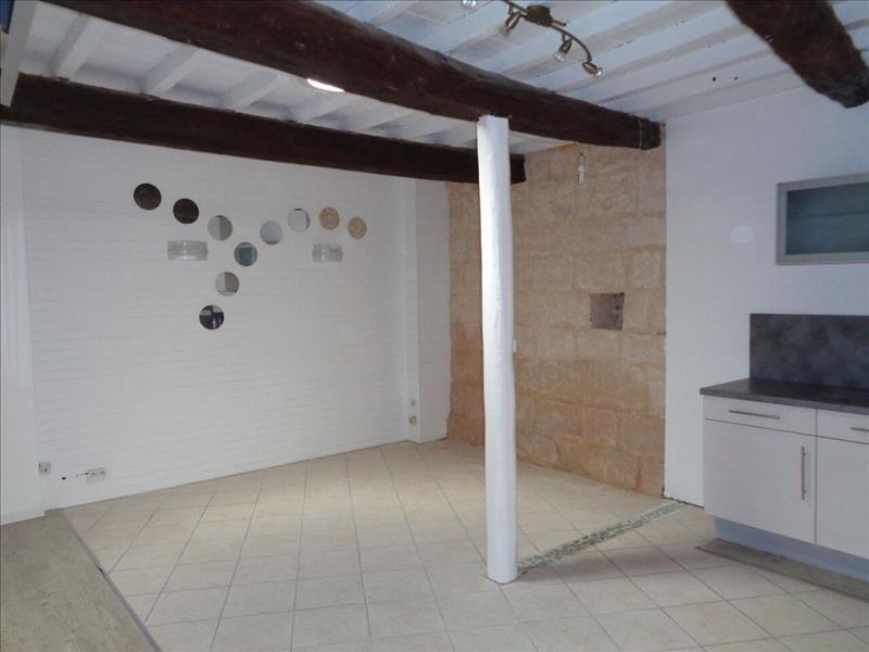 Sale house / villa Villeneuve les maguelone 155000€ - Picture 1