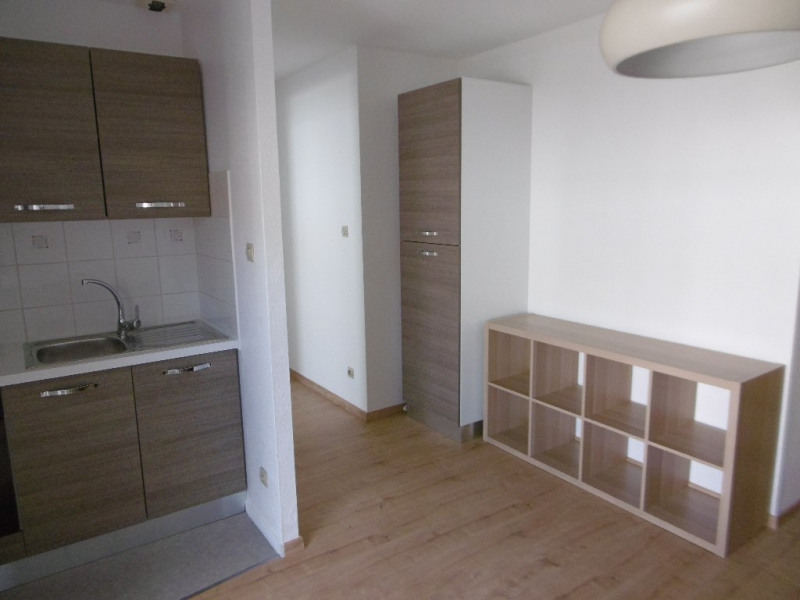 Location appartement Mulhouse 400€ CC - Photo 2