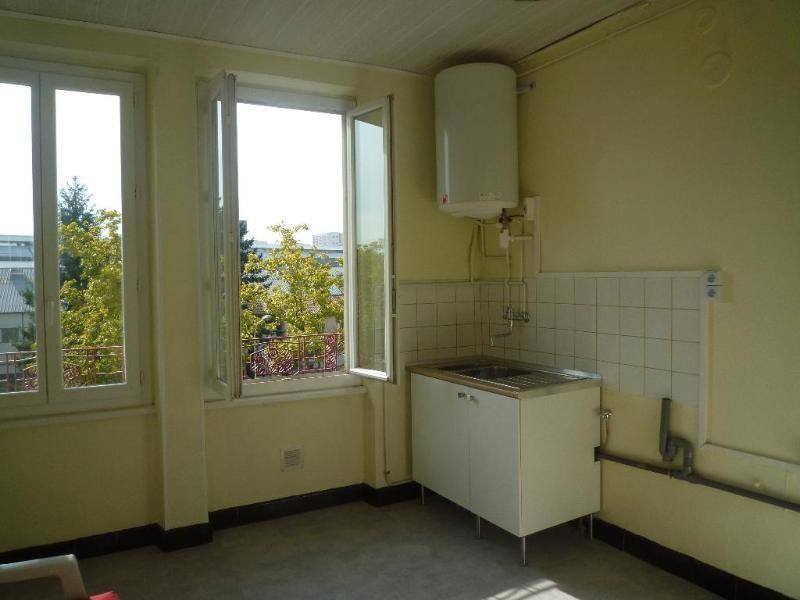 Location appartement Lyon 8ème 546€ CC - Photo 6