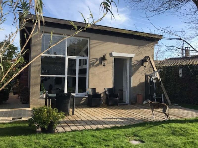 Vente de prestige maison / villa Le bouscat 630000€ - Photo 2