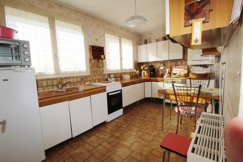 Sale house / villa Corbas 312000€ - Picture 6