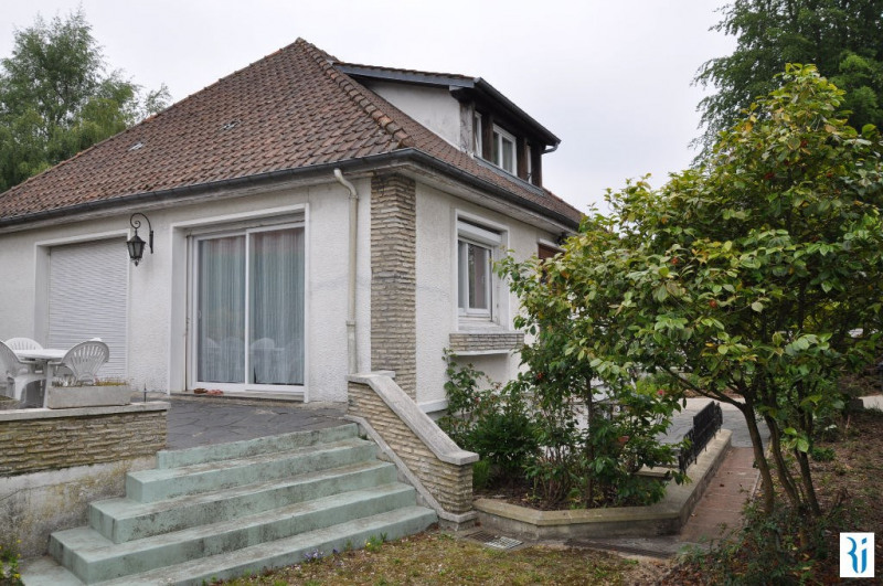 Vente maison / villa Bois guillaume 365 000€ - Photo 3